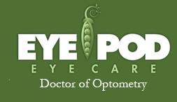 EyePod EyeCare Logo